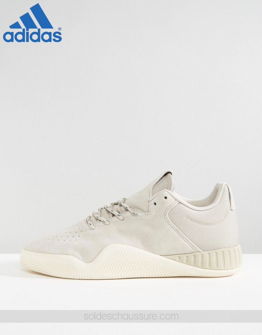 Adidas Originals Tubular Instinct LO Beige // [Boutique Officiel Adidas] - Adidas Originals Tubular Instinct LO Beige // [Boutique Officiel Adidas]-01-1